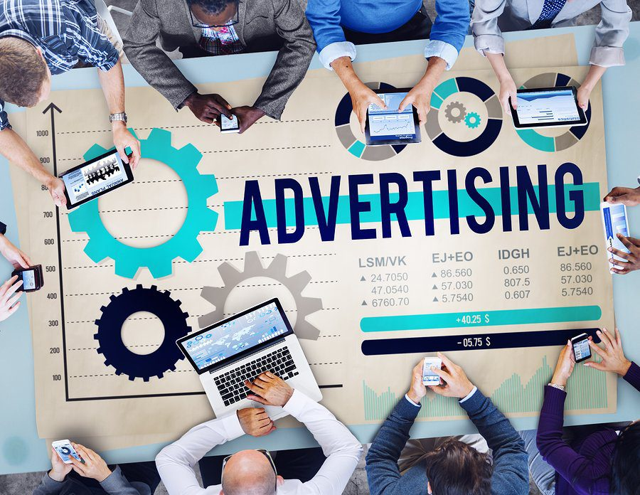 advertising in modern societies
